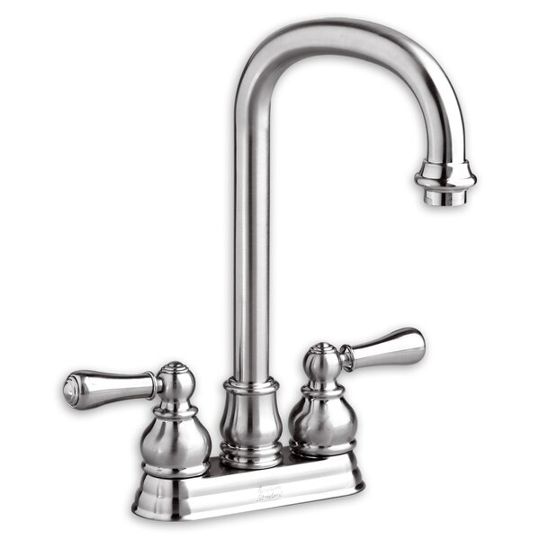 Hampton Bar Faucet by American Standard