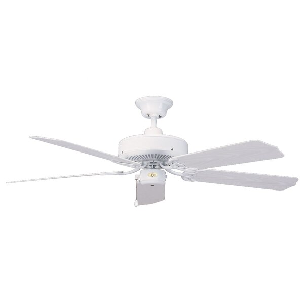 52 Nautika 5-Blade Ceiling Fan by Concord Fans