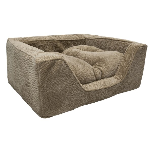 Show Dog Bolster by Snoozer Pet Products