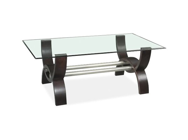 Ware Coffee Table by Klaussner Furniture