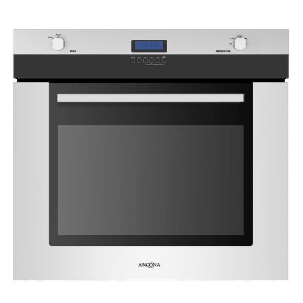 Elite 30 Self-Cleaning Convection Electric Single Wall Oven by AnconaElite 30 Self-Cleaning Convection Electric Single Wall Oven by Ancona