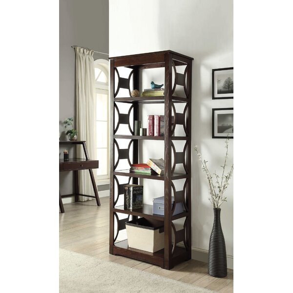 Madge Standard Bookcase by ACME Furniture