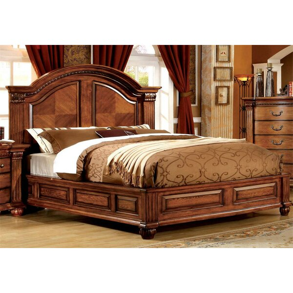 Goulet Standard Bed by Astoria Grand Astoria Grand