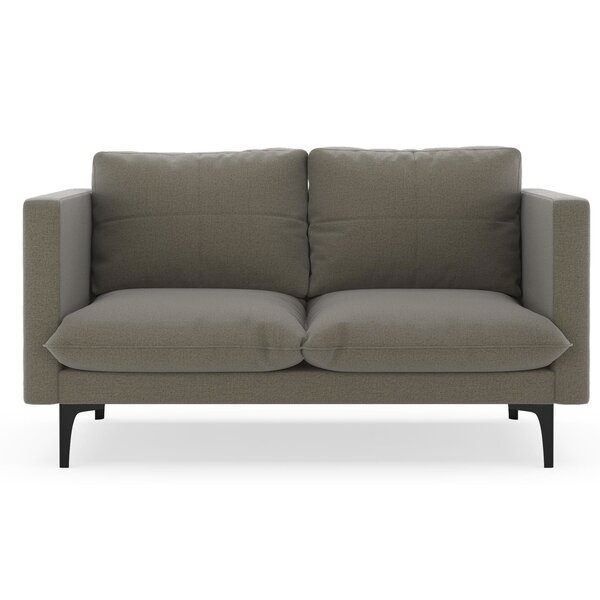 Internet Buy Crofoot Loveseat by Corrigan Studio by Corrigan Studio
