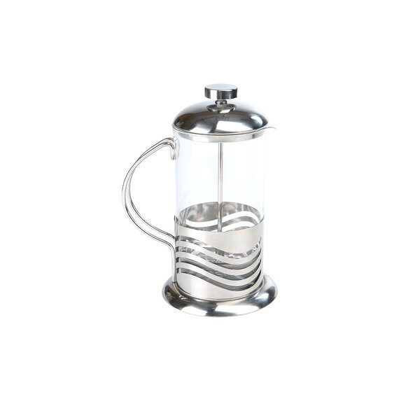 French Press Filter Holder Coffee 20 oz by Mind Reader