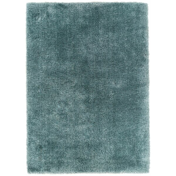 Mcclain Blue Area Rug by Ivy Bronx
