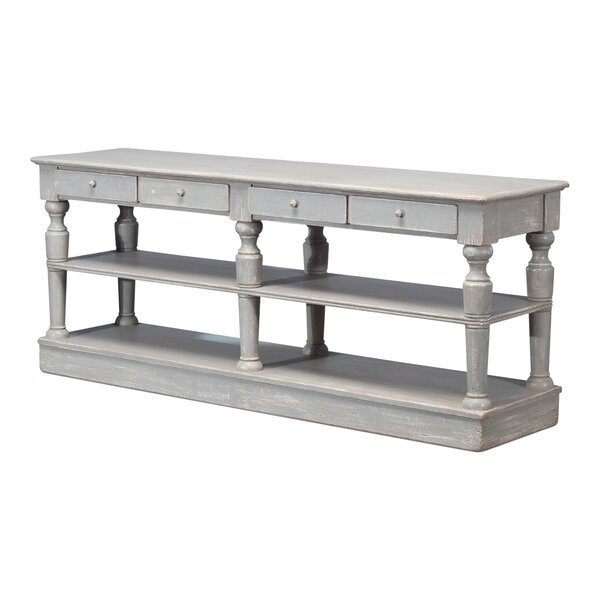 Reece Buffet Table by One Allium Way One Allium Way