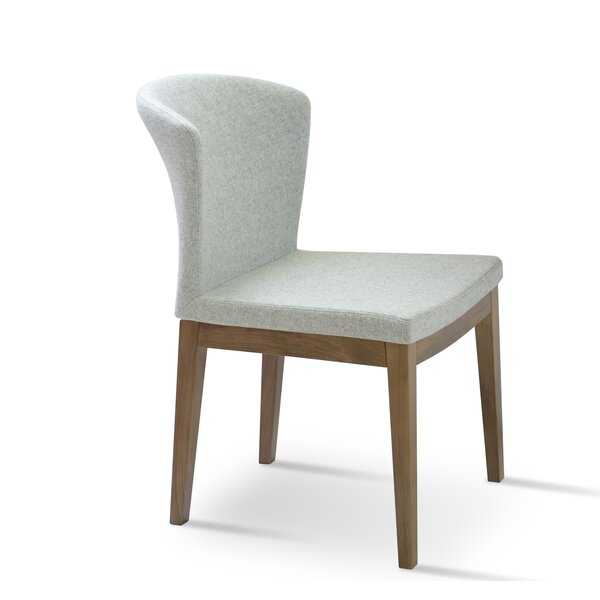Capri Upholstered Dining Chair by sohoConcept