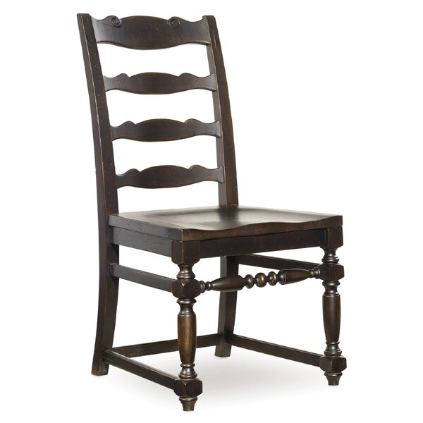 Treviso Dining Chair (Set of 2) by Hooker Furniture
