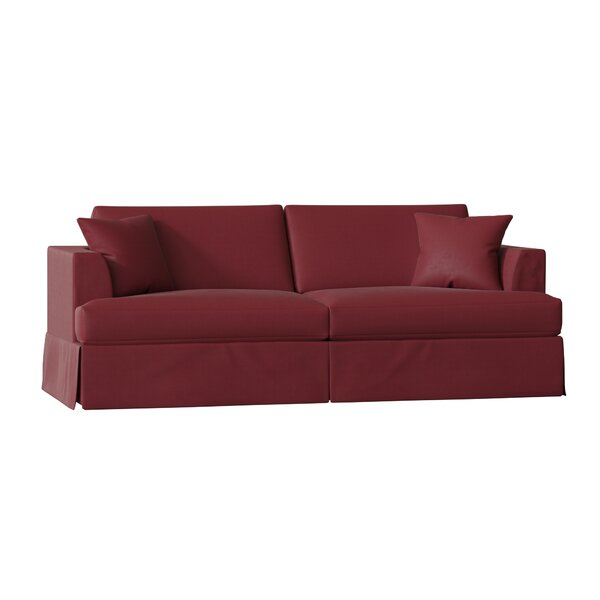 Carly Standard Sofa by Wayfair Custom Upholstery™
