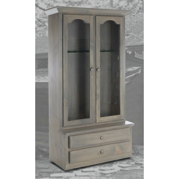 Canton Gun 2 Door Accent Cabinet by Chelsea Home Chelsea Home