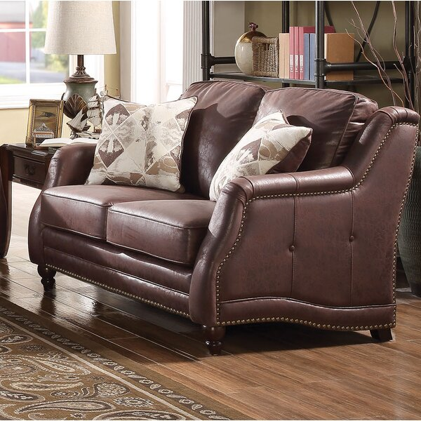 Excellent Reviews Lower Failand Loveseat by Astoria Grand by Astoria Grand