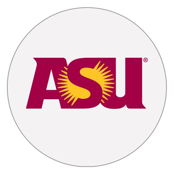 Arizona State University Collegiate Coaster (Set of 4) by Thirstystone