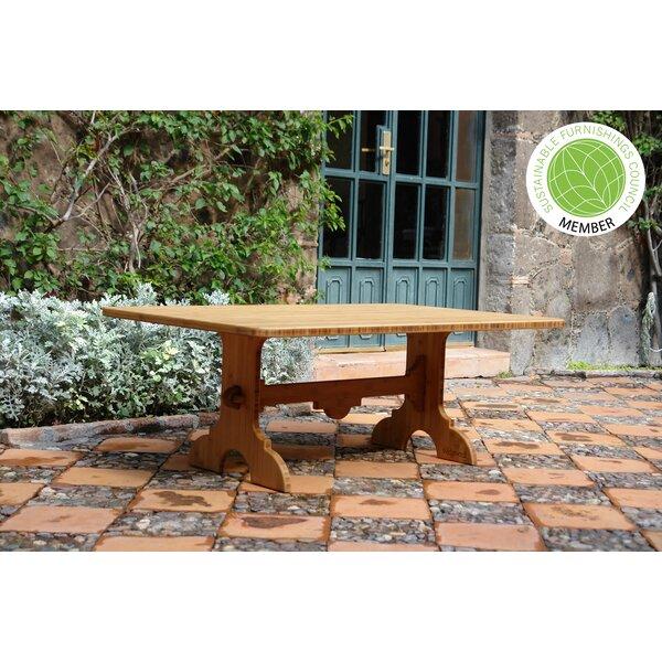Burliegh Side Table by Loon Peak