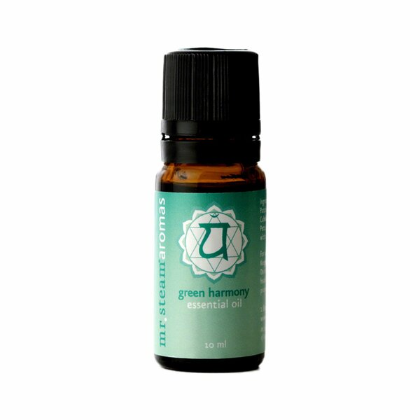 Harmony Chakra 10ml Essential Oil by Mr. Steam