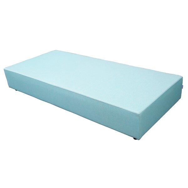 Merkley Denver Patio Sofa with Cushions by Latitude Run