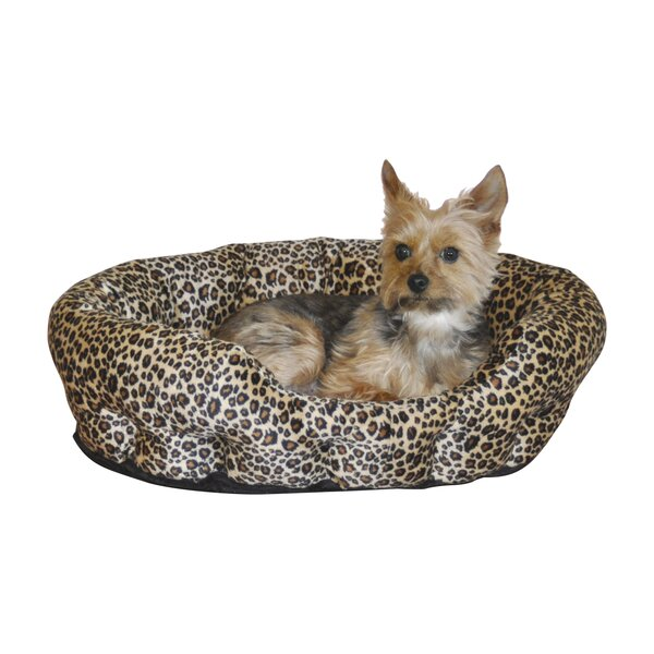Self Warming Nuzzle Nest Dog Bed by K&H Manufacturing