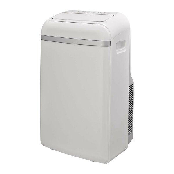 14,000 BTU Portable Air Conditioner with Remote by Homevision Technology