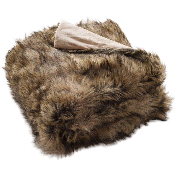Pamrapo Throw Blanket by Willa Arlo Interiors