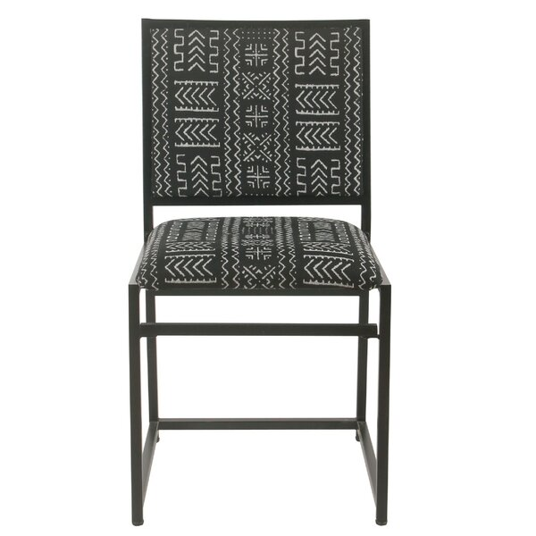 Egremont Upholstered Dining Chair by Foundry Select