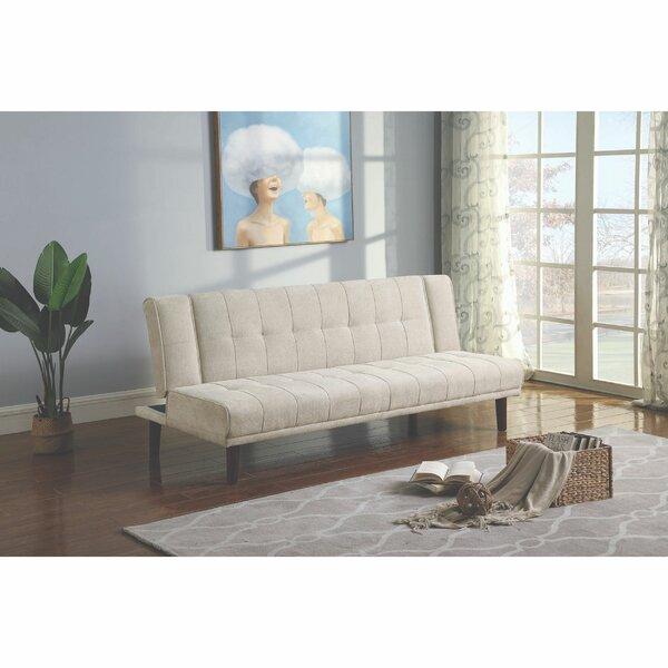 Werth Sofa Bed by Ebern Designs