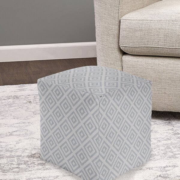 Comerfo Pouf by Union Rustic