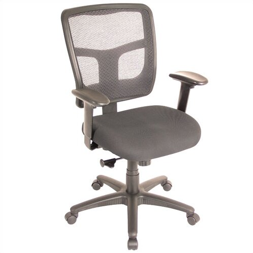 Ultra Mesh Desk Chair by Storlie