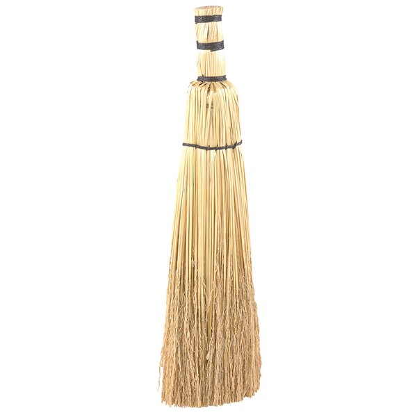 Extra Broom For Wrought Iron 1-Piece Fireplace Tool By Uniflame