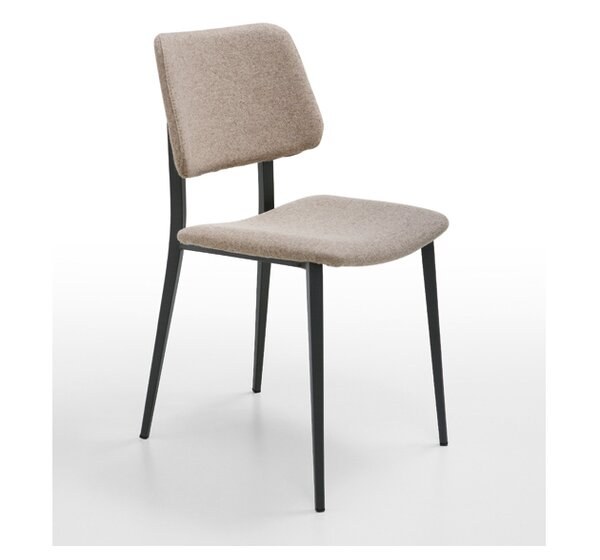 Joe Upholstered Dining Chair by Midj Midj