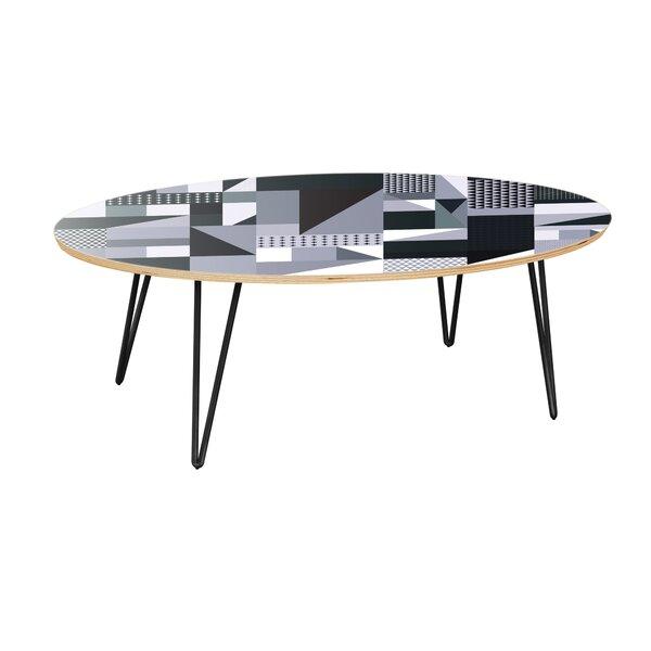Ken Coffee Table By Brayden Studio