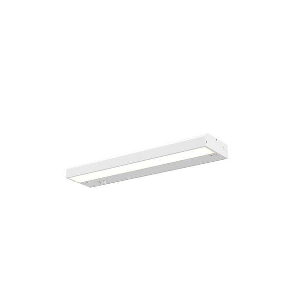 Linear 18'' Under Cabinet Bar Light by DALS Lighting