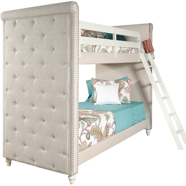 Madison Bunk Bed By Birch Lane Kids™ Top Reviews