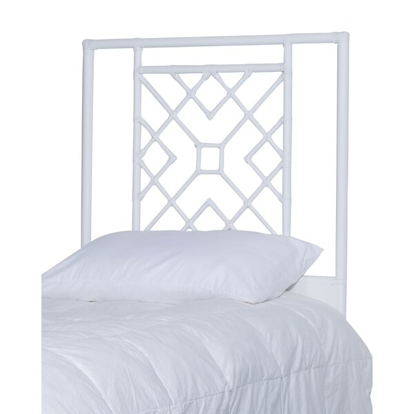 Charlack Open-Frame Headboard by Bungalow Rose