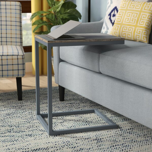 Cassidy C End Table By Ivy Bronx