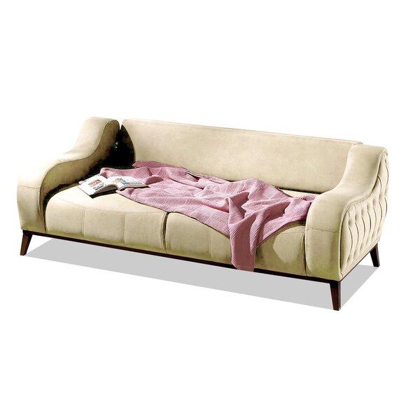 Danos Sleeper Sofa By Brayden Studio