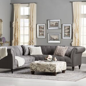 Awa Sectional by Lark Manor