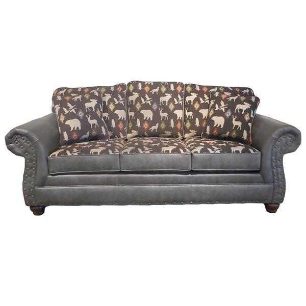 Pelley Sofa by Loon Peak