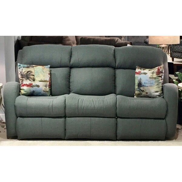Siri Reclining Sofa by Southern Motion
