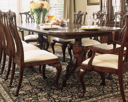 Staas 9 Piece Dining Set by Astoria Grand Astoria Grand