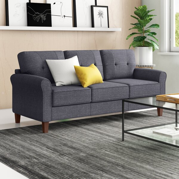 #1 Peru Sofa By Zipcode Design Read Reviews