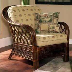 Devries Armchair By Bay Isle Home