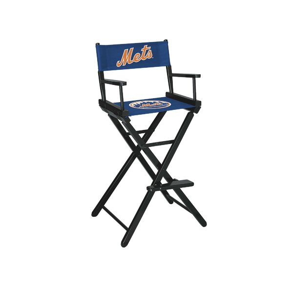Bar Height Folding Director Chair by Imperial International