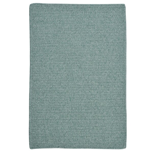 Westminster Teal Area Rug by Colonial Mills