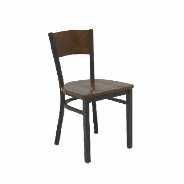 Record Dining Chair by Canora Grey
