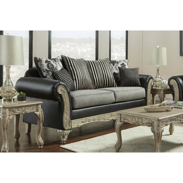 Duclos Sofa by Astoria Grand