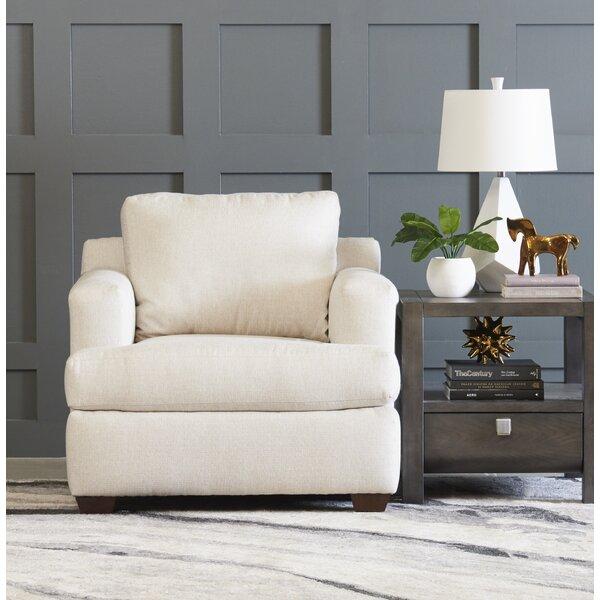 Brynn Armchair by Wayfair Custom Upholstery™