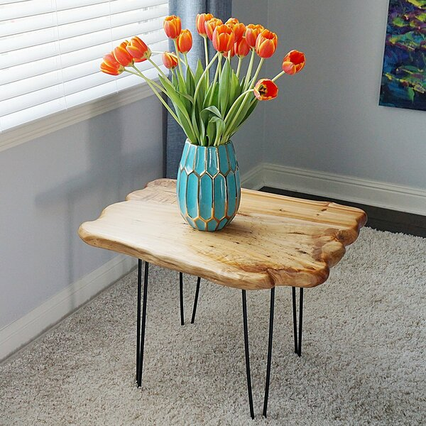 Cedar Coffee Table By Union Rustic
