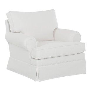 Lily Swivel Glider by Wayfair Custom Upholstery™