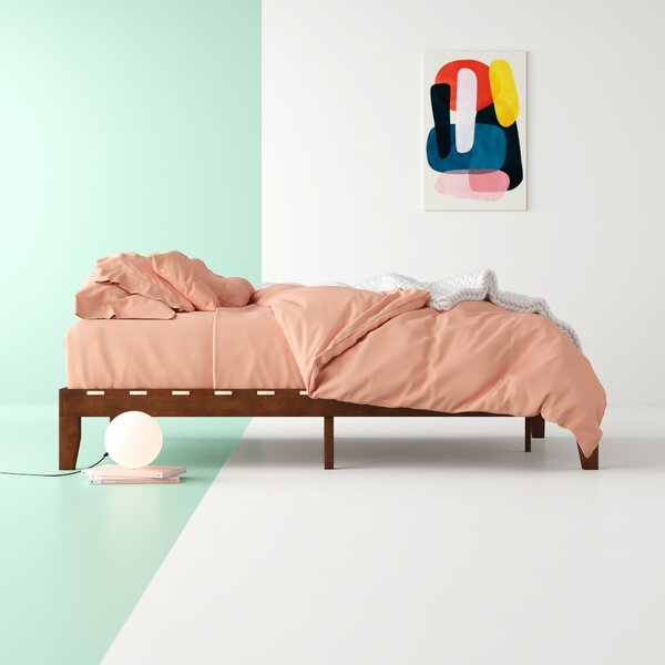 Aiden Platform Bed by Hashtag Home