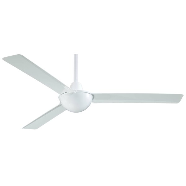 52 Kewl 3-Blade Ceiling Fan by Minka Aire